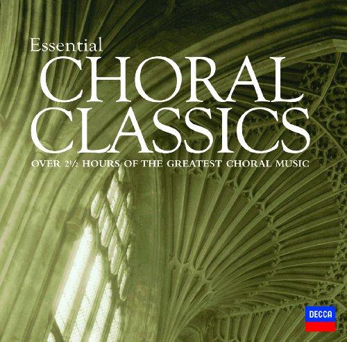 Essential Choral Classics
