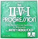 Vol. 3 - The II-V7-I Progression
