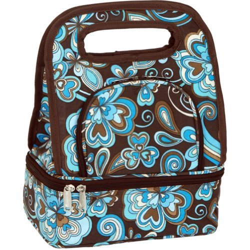 picnic-plus-outdoor-portable-travel-savoy-lunch-bag-cocoa-cosmos-by-picnic-plus