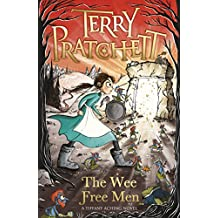 The Wee Free Men: A Tiffany Aching Novel (Discworld Novels)