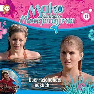 Überraschender Besuch: Mako - Einfach Meerjungfrau 11
