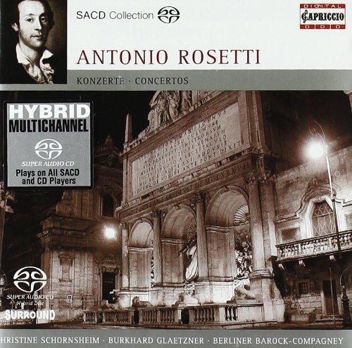 antonio-rosetti-franz-anton-rossler-concertos