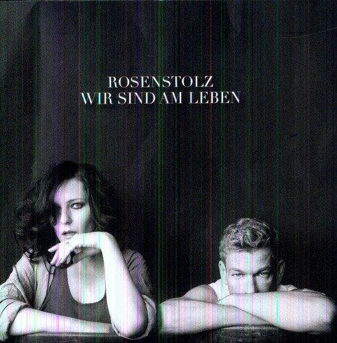 Rosenstolz: Wir sind am Leben (Audio CD)