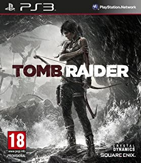 Tomb Raider (PS3) (B0051NNVYI) | Amazon price tracker / tracking, Amazon price history charts, Amazon price watches, Amazon price drop alerts