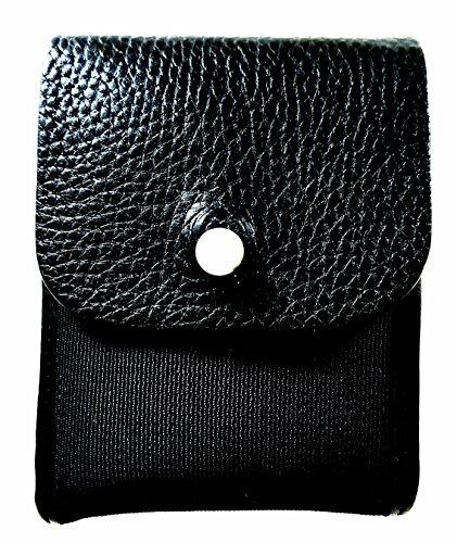 PUMA Connect it-Wallet A05 BLACK-BLACK, Größe One size (Gucci Wallet Card)