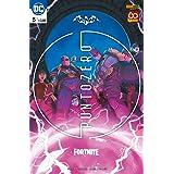 Batman/Fortnite Punto zero 5