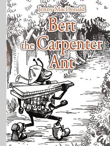 bert-the-carpenter-ant