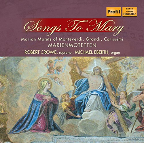 Songs to Mary [Import allemand]