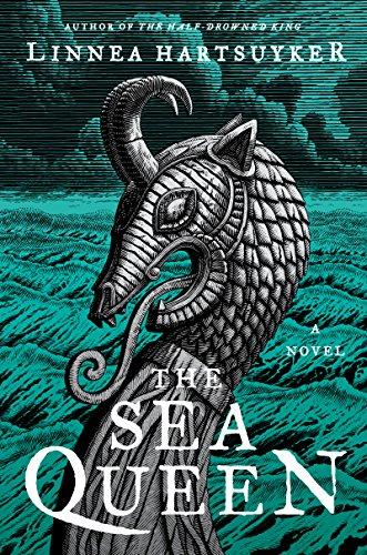 The Sea Queen (Golden Wolf Saga) por Linnea Hartsuyker