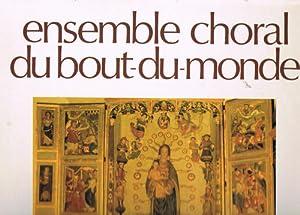 concert public donné en l'abbaye de landévennec (33 tours)
