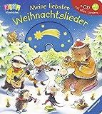 Meine liebsten Weihnachtslieder - Rosemarie Künzler-Behncke