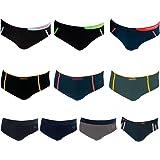 10 unidades Remixx ropa interior calzoncillos para niños talla 128-170