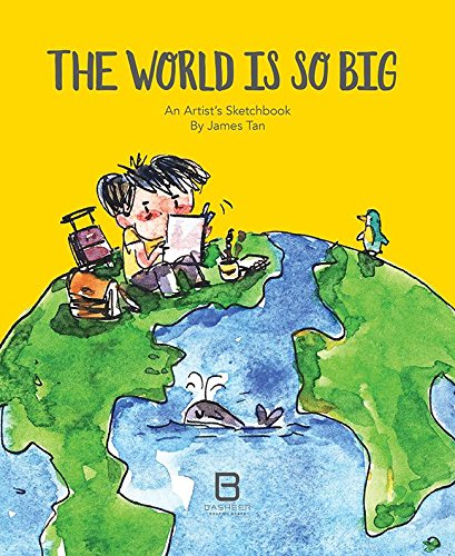 The World Is So Big /Anglais por Collectif