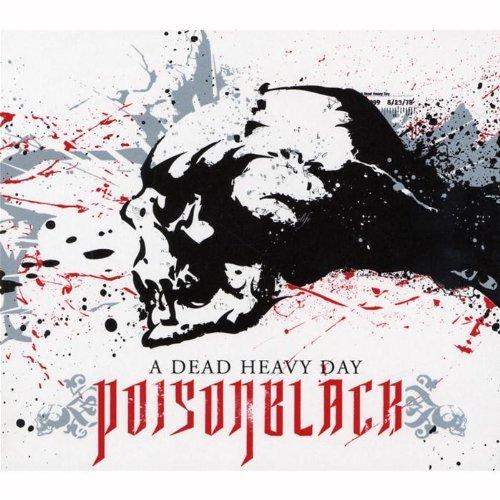 POISONBLACK-A DEAD HEAVY DAY (CD +DVD) By Poisonblack (0001-01-01)