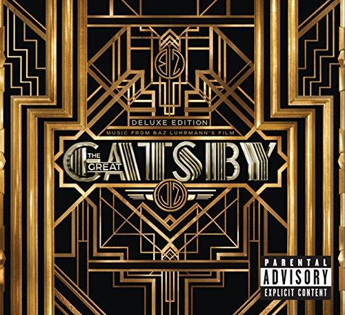 Various: The Great Gatsby (Deluxe Edition inkl. 3 Bonustracks) (Audio CD)