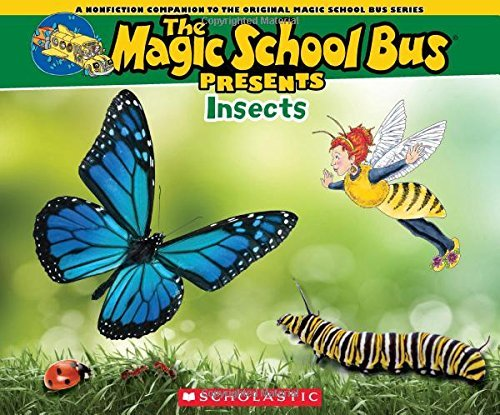 Magic School Bus Presents: Wild Weather by Joanna Cole (24-Jun-2014) Paperback (School Bus Presents Magic)