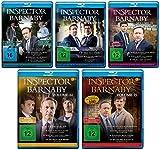 Inspector Barnaby, Vols. 21-25 [Blu-ray]