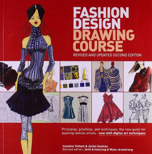 Fashion Design Drawing Course Principles Practice And Techniques The New Guide For Aspiring Fashion Artists Buy Online In French Guiana Missing Category Value Products In French Guiana See Prices