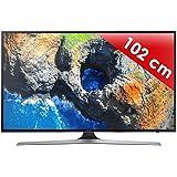 LCD LED 40 SAMSUNG UE40MU6105 UHD HDR SMART TV