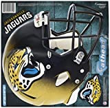 NFL Jacksonville Jaguars Teammate Helmet 3pc Sticker Set