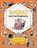 Nogbad and the Elephants (Noggin the Nog)