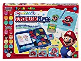 AQUA BEADS Aquabeads – 79808 – Coffret Super Mario