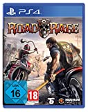 Road Rage Standard [PlayStation 4]