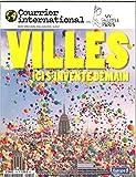 Courrier International Hs N 14 Villes, Ici S'Invente Demain (My Little Paris) - Avril 2018