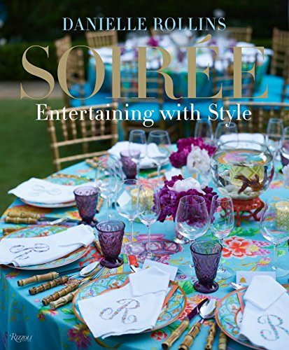 Soiree: Entertaining with Style