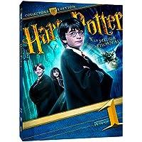 Harry Potter Y La Piedra Filosofal. Nueva Edición Con Libro