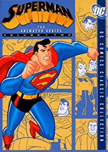 Superman - The Animated Series, Vol. 2 [3 DVDs]