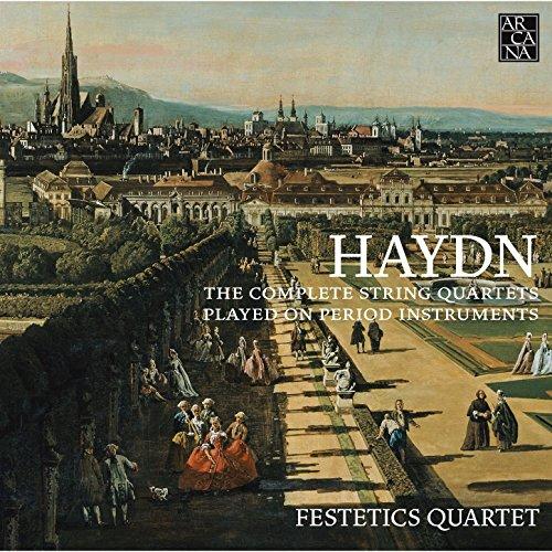 Haydn: The...
