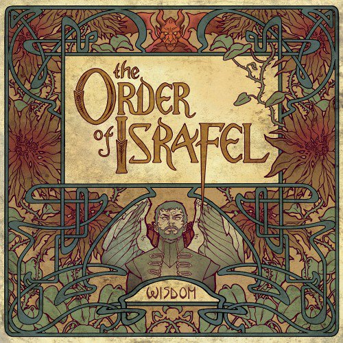 Wisdom by The Order of Israfel (2014-09-09)