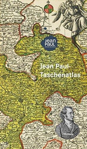 Jean Paul-Taschenatlas