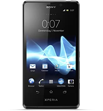 xperia t appareil photo non disponible