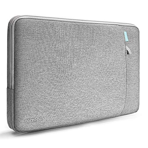 tomtoc Laptop Hülle Tasche kompatibel mit 2018 MacBook Air 13,3