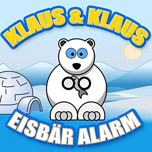 Eisbär Alarm