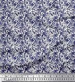 ✤ Soimoi presenta un\'ampia gamma di tessuti stampati in migliaia di stampe diverse.  Tutti i design sono nuovi e progettati nel nostro studio da designer tessili specializzati che hanno una solida conoscenza della produzione di tessuti e il...