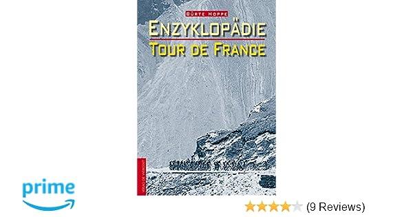 Sachbücher Bücher Das Gelbe Trikot Alle Fahrer Fakten Tour de France Geschichte Strecken Buch Book