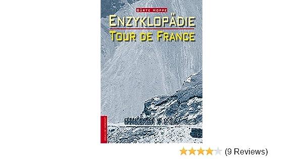 Das Gelbe Trikot Alle Fahrer Fakten Tour de France Geschichte Strecken Buch Book