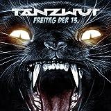 Tanzwut: Freitag der 13.(Digipak) (Audio CD)