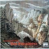Weber: Der Freischütz (Gesamtaufnahme - Berlin 1958) [Vinyl Schallplatte] [3 LP Box-Set]