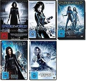 Underworld Reihenfolge Filme