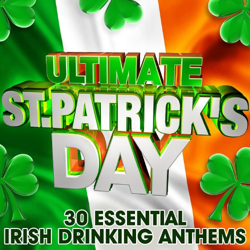 Ultimate St. Patricks Day - 30...