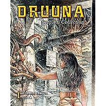 Serpieri Collection – Druuna 1