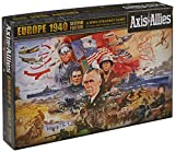 Image for board game Axis and Allies Europe 1940 2nd Edition