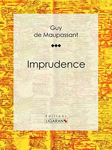 Download Imprudence pdf, epub ebook