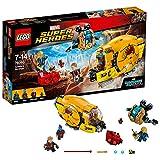 """LEGO 76080 """"Ayesha's Revenge"""" Building set"""