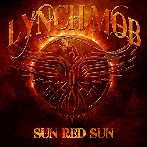 Sun Red Sun (Deluxe Edition) by Lynch Mob