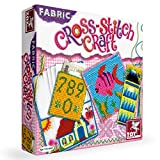#5: ToyKraft Cross Stitch Craft